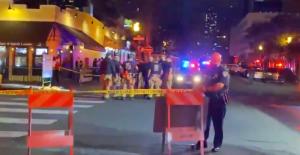 Un muerto y 4 heridos en tiroteo en el centro de San Diego