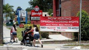 Suben solicitudes de beneficios por desempleo