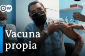 Video: Abdala, vacuna cubana contra COVID-19, tiene eficacia del 92.28 por ciento