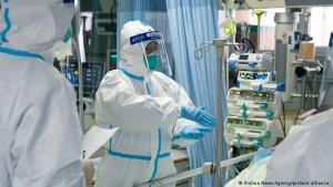Científico encuentra en Google Cloud las 13 secuencias genéticas del coronavirus de Wuhan misteriosamente eliminadas