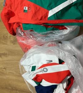Repudio a jugadoras de softbol de México por haber tirado a la basura sus uniformes con los que compitieron en la Olimpiada