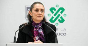¿Por qué una mujer indígena en Paseo de la Reforma?