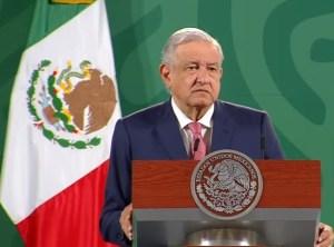 AMLO propondrá a Biden iniciar una política migratoria para el desarrollo de Centroamérica