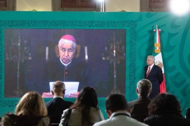 Video  El Papa Francisco pide perdón a los mexicanos por pecados, acciones y omisiones de la iglesia católica que no contribuyeron a la evangelización