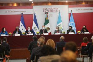 Presenta Cepal plan para arraigar a las comunidades de Centroamérica