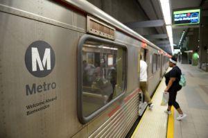 Estudiantes de K-12 y de colegios comunitarios de LA viajarán gratis en metro, a partir del 1 de noviembre