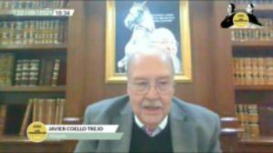 Video   Javier Coello, el Fiscal de Hierro: Calderón batió el avispero, pero AMLO necesita más que abrazos