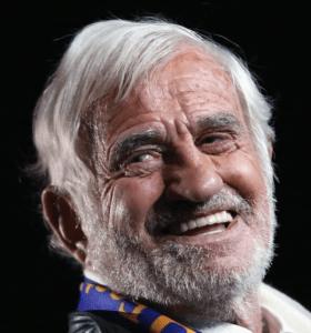 Francia rendirá homenaje nacional a Belmondo el jueves próximo