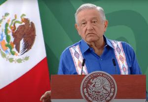 Videos  Usan explosivos en Guanajuato para crear terror, alerta AMLO. Prevé que la FGR atraiga el caso del domingo. Las víctimas eran gente de trabajo, dice