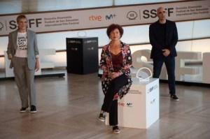 ´Maixabel', de la española Icíar Bollaín, trae a ETA a las pantallas de San Sebastián