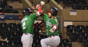 Desertan dos beisbolistas cubanos durante Copa Mundial en Sonora