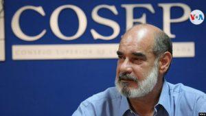 Video  Ortega detiene al presidente y vicepresidente del Consejo Superior de la Empresa Privada