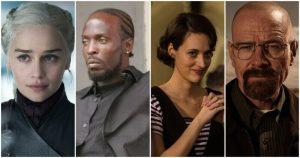LISTA de las 100 mejores series de televisión del siglo XXI según expertos del mundo