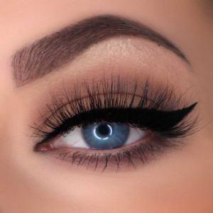 Romantica eyelash extensions