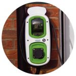 Electric Vehicle Charging from Rolec