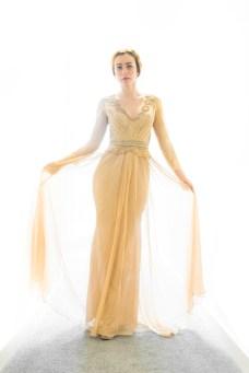 ZLATINA GOLD DRESS (NEW)-4