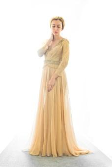 ZLATINA GOLD DRESS (NEW)-8