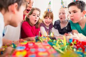 Laélya organise les anniversaires enfants et adultes, et anniversaires de mariage