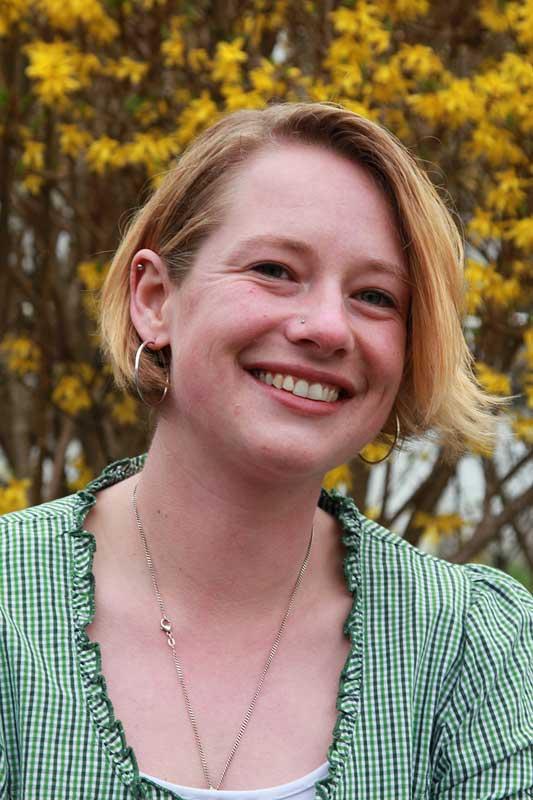 Janine Schmid