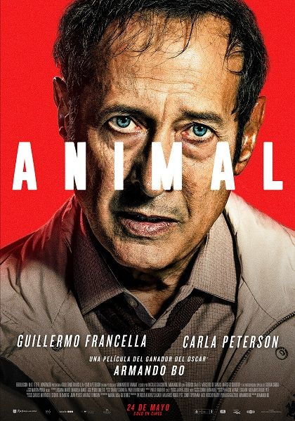 """Animal"""