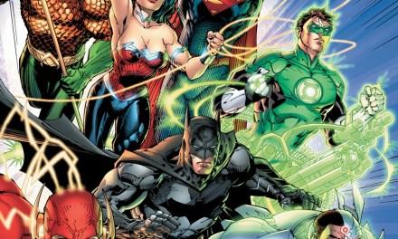 Los Nuevos 52 o cómo DC Comics trata de romperme el corazón.