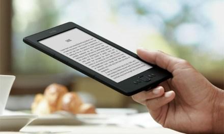 Amazon lanza tienda de libros electrónicos en México