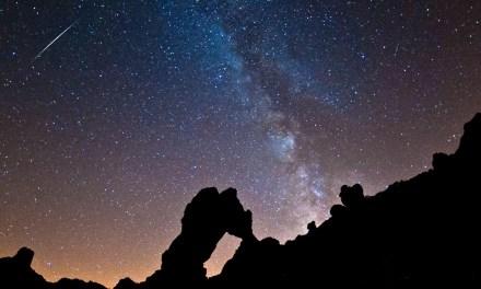 Las Perseidas. Esta noche la lluvia de estrellas más esperada del año