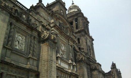 Los 200 años de nuestra catedral.