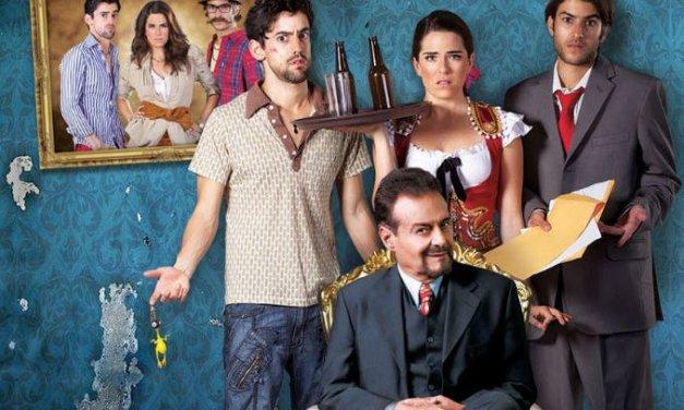 Nosotros los Nobles: Gary Alazraki vs Luis Buñuel