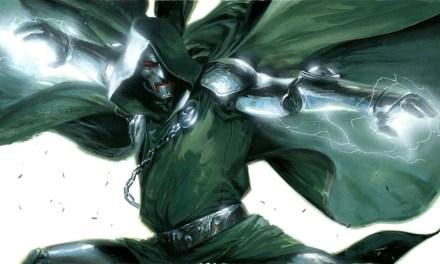 Dr. Doom, el más grande villano de Marvel o el camino al infierno está pavimentado de buenas intenciones. Parte 1