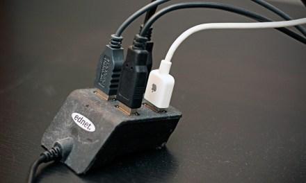 Condones USB para proteger tus dispositivos