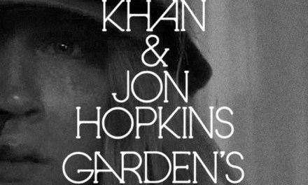 "Natasha Khan & Jon Hopkins ""Garden's Heart"""