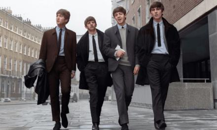 Nuevo disco de los Beatles en Noviembre