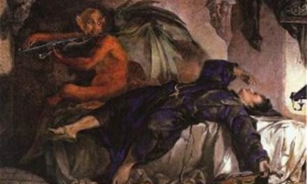 Diabolus in Musica: ¿Qué tan demoníaca es la música que escuchas?