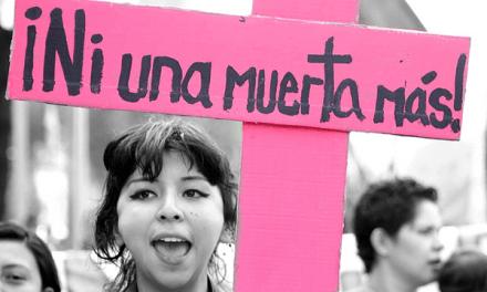 Violencia feminicida en el Estado de México
