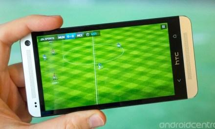 FIFA 14 ya disponible en AppStore y Google Play gratis