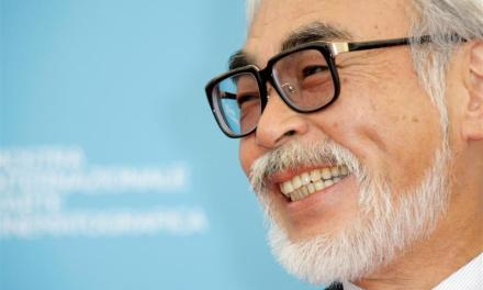 ¿Qué hay detrás del retiro de Hayao Miyazaki?