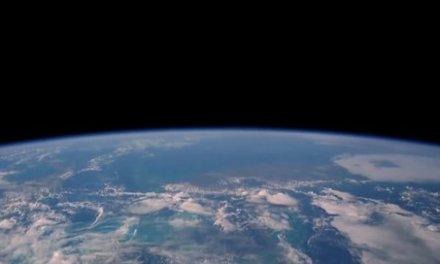 Overview. Documental con extraordinarias tomas de la tierra desde el espacio