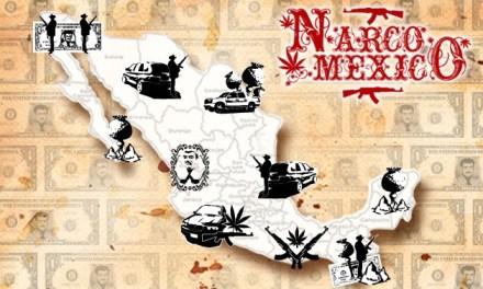 Narco-historia 1