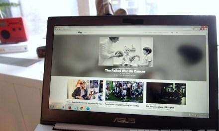 Los mejores vídeos de internet en una nueva sección de Digg
