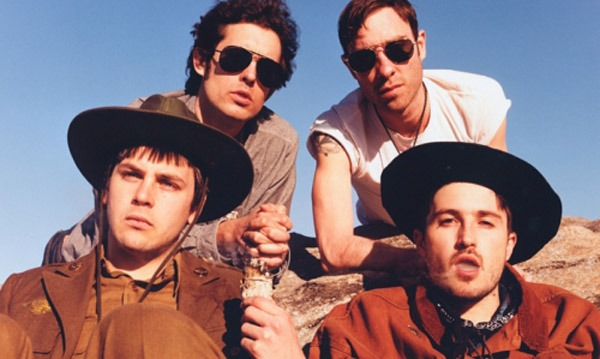Black Lips – Boys in the woods