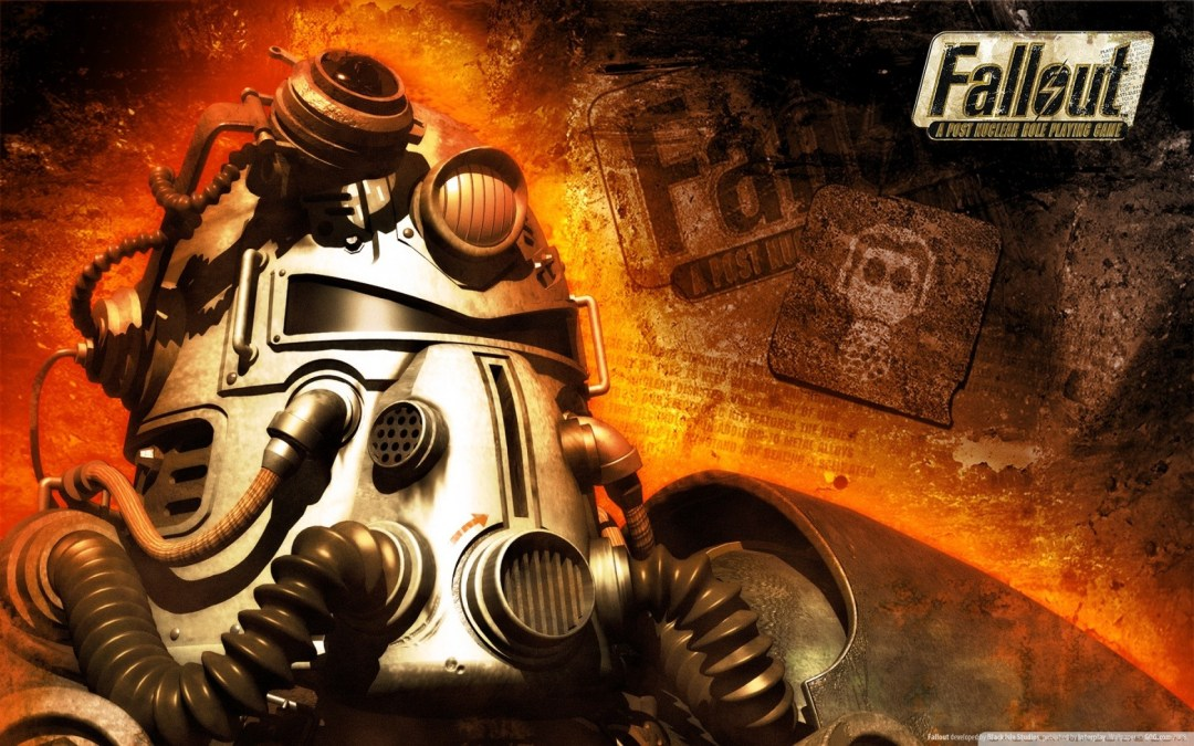 Descarga gratis 3 juegos clásicos de la serie Fallout