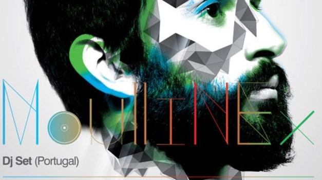 MOULLINEX | El imperial Club | Viernes 31 de enero