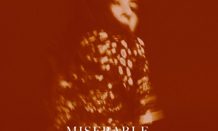 "Miserable ""Bell Jar"""
