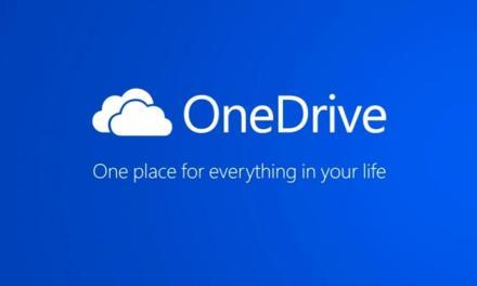 OneDrive el nuevo intento de Microsoft para competir contra Dropbox