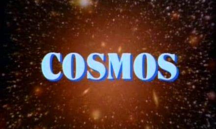 LEM 03 Cosmos: Un viaje personal