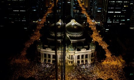 Los gajos del balón: Entre la política, el libre mercado y la protesta social (Parte III)