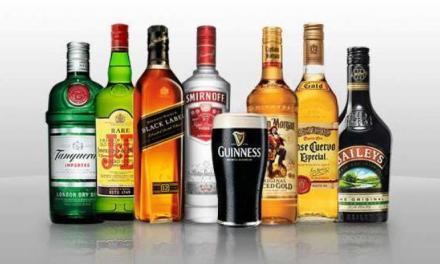 Las bebidas que más toman los mexicanos