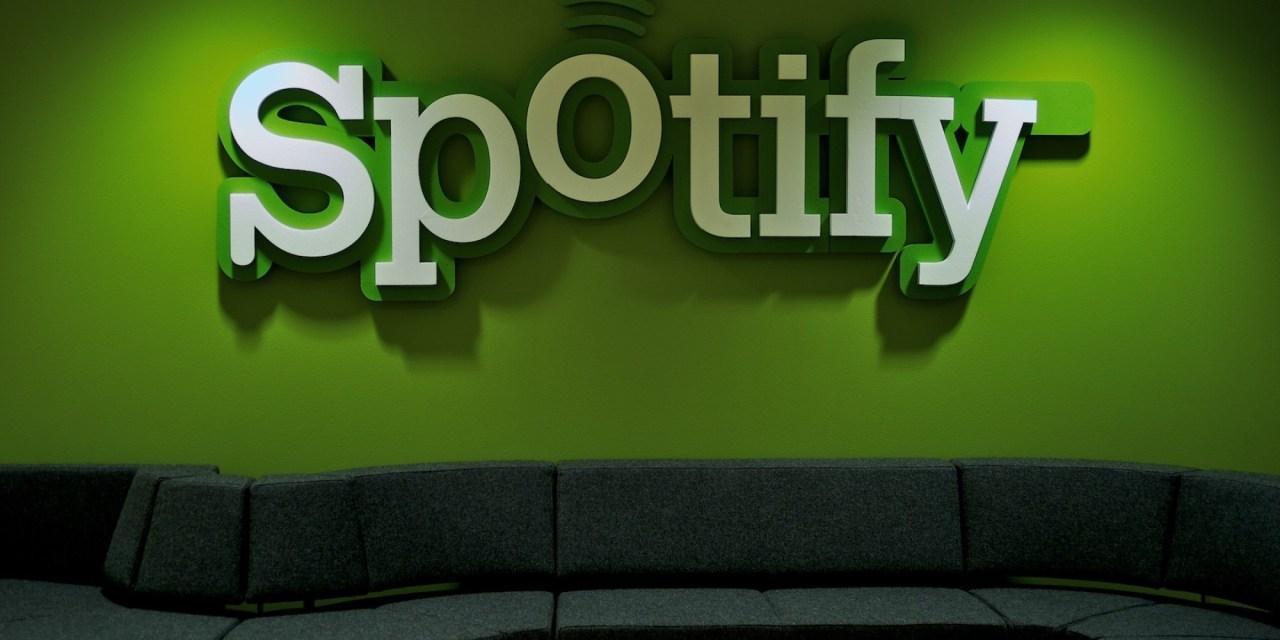 El año en música de Spotify