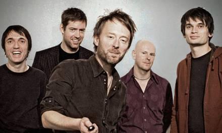 Radiohead, en espera del LP9.